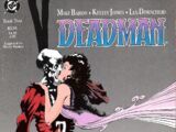 Deadman: Love After Death Vol 1 2