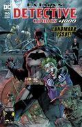 Detective Comics Vol 1 1000
