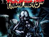 Friday the 13th: Abuser and the Abused Vol 1 1