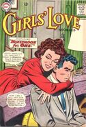 Girls' Love Stories Vol 1 97