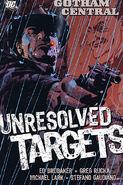 Gotham Central Vol 3 - Unresolved Targets