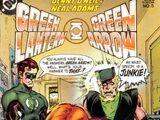 Green Lantern/Green Arrow Vol 1 5