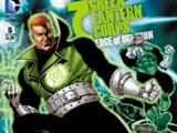 Green Lantern Corps: Edge of Oblivion Vol 1 5