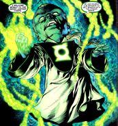 Green Lantern Ganthet 01
