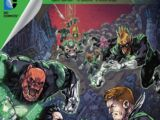 Injustice: Gods Among Us: Year Two Vol 1 9 (Digital)