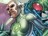 Iolande (Green Lantern Movie)