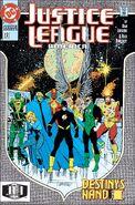 Justice League America Vol 1 72
