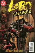 Lobo Chained Vol 1 1