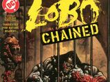 Lobo: Chained Vol 1 1