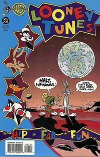 Looney Tunes Vol 1 1