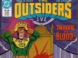 Outsiders Vol 1 26