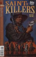 Preacher Special Saint of Killers Vol 1 1