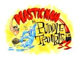 Plastic Man Pilot (TV Series) Episode: Puddle Trouble