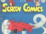 Real Screen Comics Vol 1 23