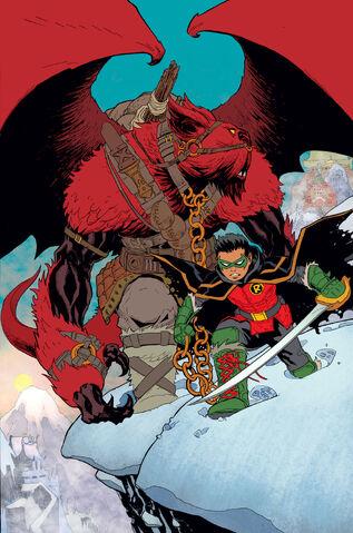 File:Robin Son of Batman Vol 1 1 Textless.jpg