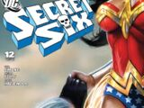 Secret Six Vol 3 12