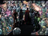 Secret Society of Super-Villains (Prime Earth)/Gallery
