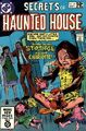 Secrets of Haunted House Vol 1 40