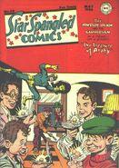 Star-Spangled Comics 56