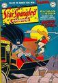 Star-Spangled Comics 90