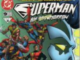 Superman: The Man of Tomorrow Vol 1 9