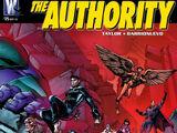 The Authority Vol 4 25