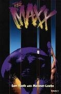 The Maxx Vol 3 TP