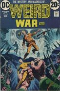 Weird War Tales Vol 1 16