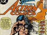 Action Comics Vol 1 571