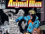 Animal Man Vol 1 28