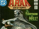 Arak: Son of Thunder Vol 1 12