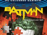 Batman: The War of Jokes and Riddles (Collected)