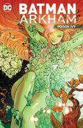Batman Arkham Poison Ivy