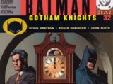 Batman: Gotham Knights Vol 1 32