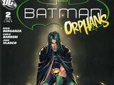 Batman: Orphans Vol 1 2