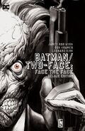 Batman Two-Face Face the Face Deluxe