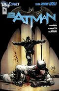 Batman Vol 2 5