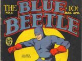 Blue Beetle Vol 1 6