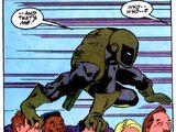 Captain Commando (Impact)