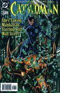 Catwoman Vol 2 67