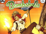 DC Comics Bombshells Vol 1 22