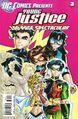 DC Comics Presents Young Justice Vol 1 3