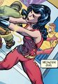 Donna Troy Dark Multiverse Teen Titans The Judas Contract 001