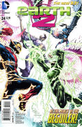 Earth 2 Vol 1 24