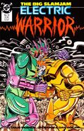 Electric Warrior Vol 1 13