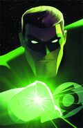 Green Lantern The Animated Series Vol 1 0 Textless