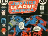 Justice League of America Vol 1 106