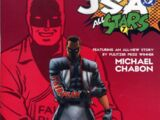 JSA: All Stars Vol 1 7