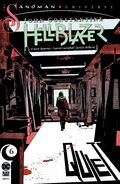 John Constantine Hellblazer Vol 1 6