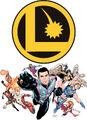 Legion of Super-Heroes 0008